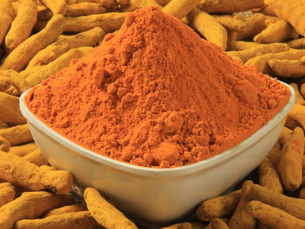 turmeric powder manufacturers