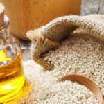 Organic Products India - Natural sesame seeds
