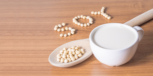 Organic Products India - Health Benefits of Soybean