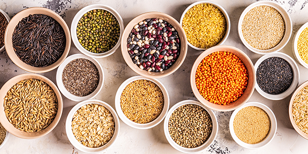 5 REASONS WHY TO IMPORT ORGANIC PRODUCTS FROM INDIA
