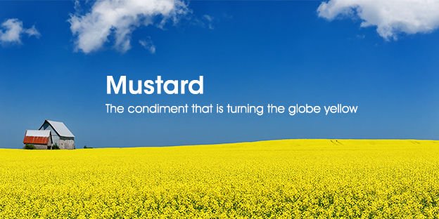 benefits of growing mustard