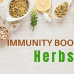 Immunity Boosting herbs to fight Covid19