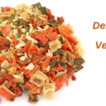 Dehydrated Vegetables in Huge Demand by Organic Products India