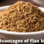 Advantages of Flax Meal